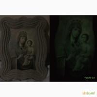 УВАГА! ДЕШЕВО!!!Дерев#039;яні вироби: люмінесцентні картини та магніти