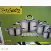 Набор посуды Maestro MR-2021 Jambo