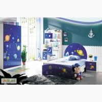 Детская 8321-2 Space embawood