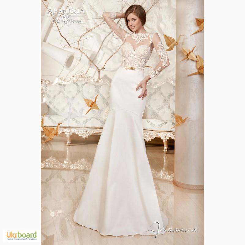 Свадебные платья в европейском стиле