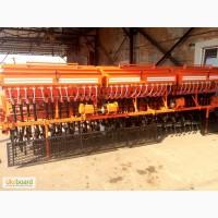 Сеялка зерновая СЗФ-5.400 с мелкосемянной приставкой СЗТ-5 4