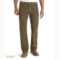 Вельветовые джинсы Levis 514 Straight Fit Corduroy Jeans (США)