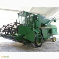 Комбайн зернозбиральний John Deere 952 з кабіною