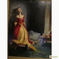Продаю копию картины К.Флавицкий и его Княжна Тараканова