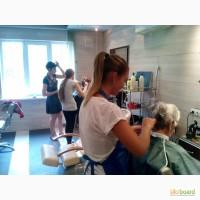 Курсы парикмахер-модельер