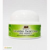 Крем для лица огуречный Abhai Cucumber