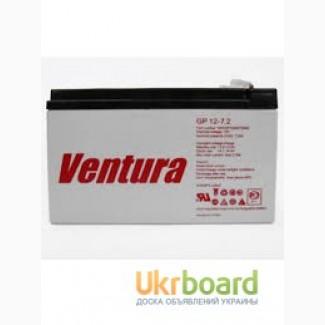 Аккумулятор Ventura 12V 12Ah до ИБП (в т.ч. замена, калибровка), эхолота
