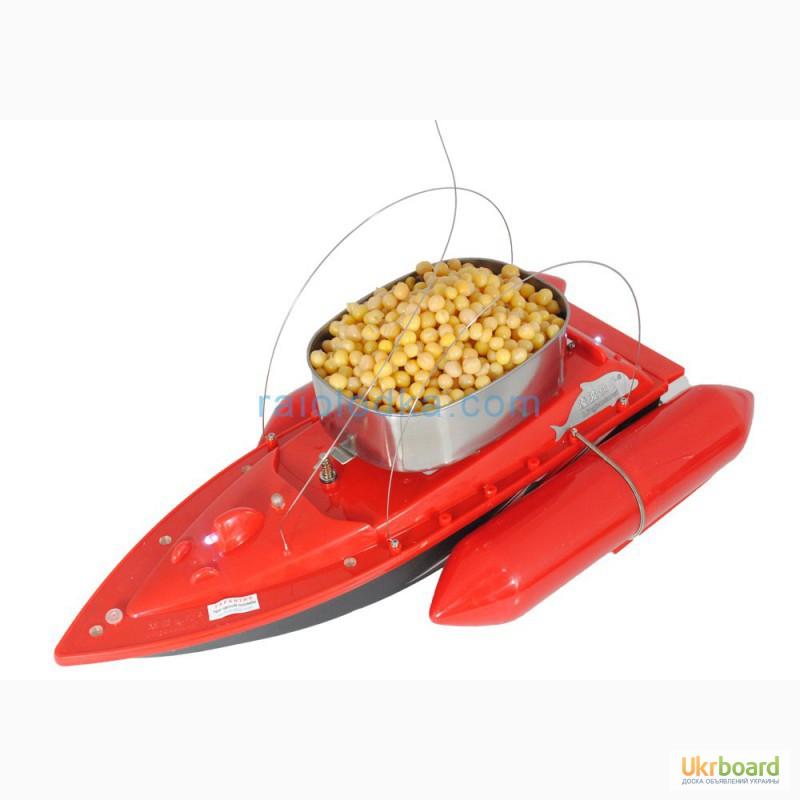 катер для прикормки харьков