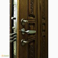 Выбираем стальные, металлические, железные двери г.Кривой Рог