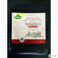 Кюне уксус винный - бальзамический 2л Kuhne Vinegar ACETO BALSAMICO DI MODENA