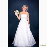 Свадебные платья, распродажа с проката