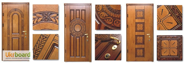 декоративные листы в металлическую дверь