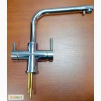 Комбинированный кухонный смеситель для фильтрованной воды, ТМ AQUAFILTER