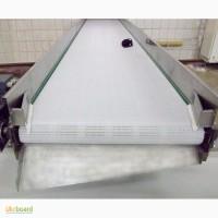 Конвейера с модульной лентой под заказ