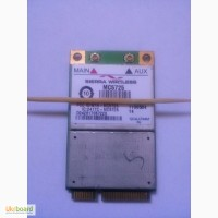 3G модем mini PCI Sierra Wireless MC5725