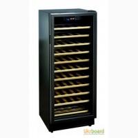 Шкаф винный FROSTY EA176CT-BK Климатический холодильник для вина 52бут