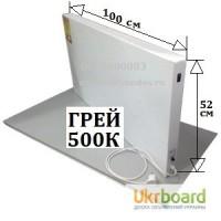 ГРЕЙ-500К, инфракрасный обогреватель, 1440 гривен, электрический, конвективного типа