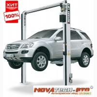 Автоподъемники для автосервиса 3, 5 т SPOA3TS Rotary Lift