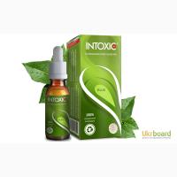 Купить Intoxic Plus (Интоксик Плюс) от паразитов оптом от 50 шт