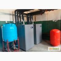 Тепловой насос для кондиционирования и отопления