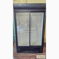 Куплю холодильный шкаф бу, холодильная витрина бу Интер 800