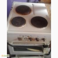 Электрическая плита совдеповская