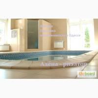 Сдам дом VIP-уровня с бассейном на 11 ст.Б.Фонтана