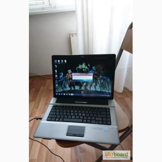 Надежный 2-х ядерный ноутбук HP Compaq 6720s