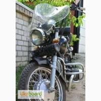 Продам мотоцикл Днепр-11