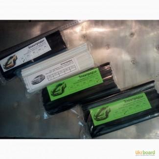 Электроды для сварки пластика