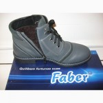 Мужские зимние сапоги фирмы Faber 41размера