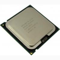 Процессоры 2 (два) ядра Intel Celeron Dual Core E3400 2.6GHz socket775