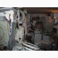 Разборка стиральных машин в Приднепровске г.Днепр