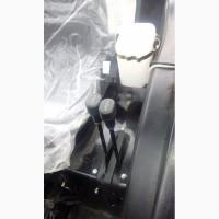Минитрактор JINMA 264 с кабиной