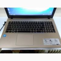 Ноутбук Asus X540s, продам дешево, фото, опис компютера