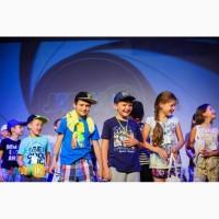 Jammik детский лагерь для детей с английским под Киевом в Капитановке на каникулы