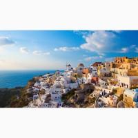 Италия, Греция ( о.Санторини) и Хорватия в одном круизном туре