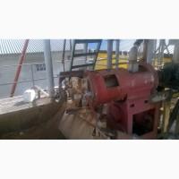 Шнековый сепаратор (пивная барда, навоз ) изготовим под заказ