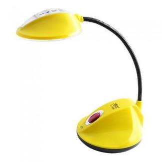 Лампа настольная на аккумуляторе