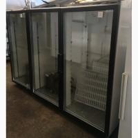 Профессиональный холодильный шкаф б/у Igloo Ola 1400.2/b ag