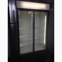 Увага!Холодильні шафи бу для напоїв. Холодильник вітрина, скляні двері в м.Кам#039;янське