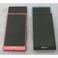 Sharp aquos zeta sh-01g новые