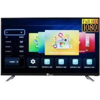 Телевизор Domotec 24 24LN4100D DVB - T2, 12v/220v, HDMI, USB