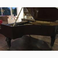 Рояль, піаніно