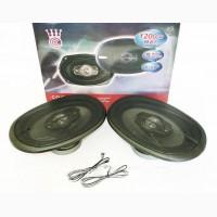 Автомобильная акустика колонкиPioneer SPS-6902 6x9 овалы (1200W)