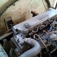 Капитальный ремонт двигателей Исузу