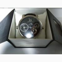 Наручний брендовий годинник JS, ціна, опис, фото
