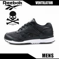 Кроссовки Reebok Ventilator мужские