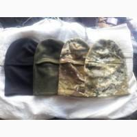 Балаклава-маска ФЛИСОВАЯ теплая многофункциональная