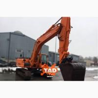 Гусеничный экскаватор Doosan DX300LC (2011 г)